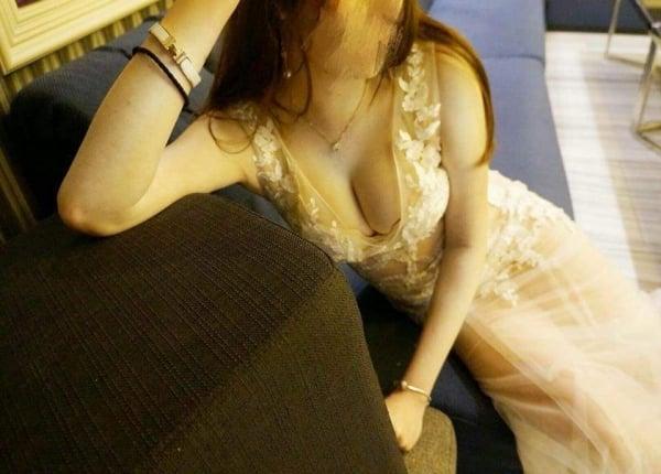 【大富豪】薄紗禮服(現在是皇家)-【台北夜總會制禮便服酒店】【武小P】