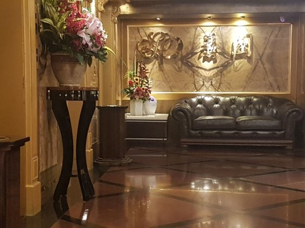 【麗園】頂級商務環境-【台北夜總會制禮便服酒店】【武小P】