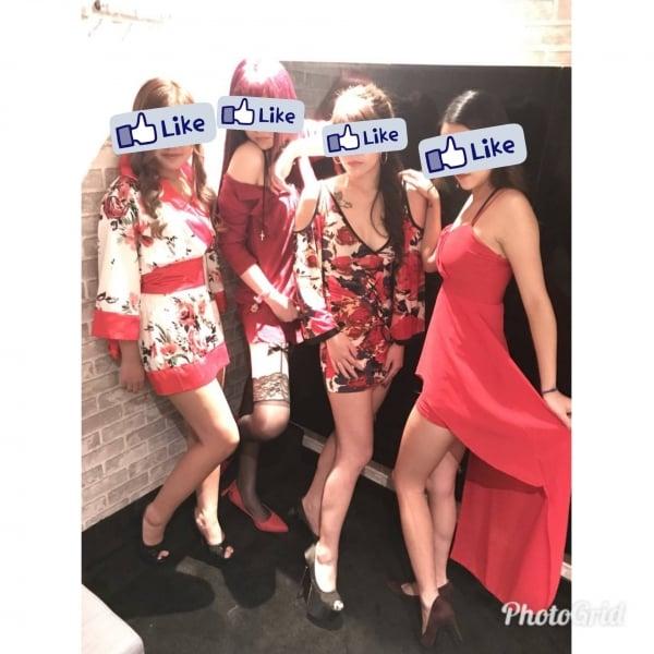 【名花 】紅色派對週-【台北夜總會制禮便服酒店】【武小P】